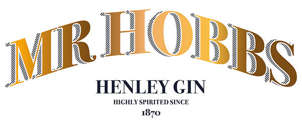In partnership with Mr. Hobbs Gin